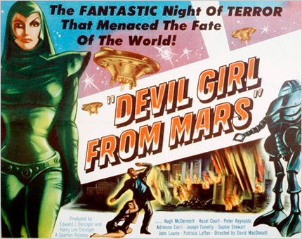 movie with girls from mars - photo #35