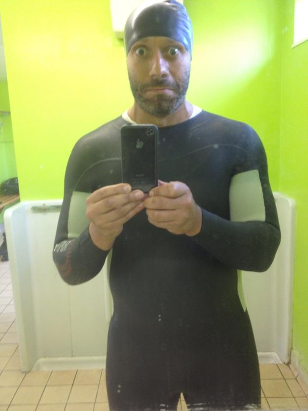 Triathlon - Wetsuit