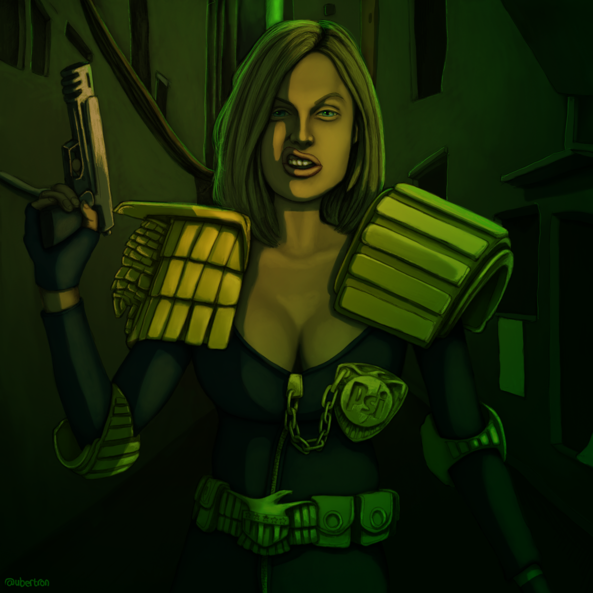 Superdupont is a superhero based entirely on french stereotypes - When I Was At School In The 1900 S My Schoolmates Found That I Had Drawn A Saucy Picture Of Judge Anderson It Wasn T Very Good And It Attracted A Great